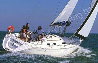 Dufour 36 Classic