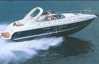Airone Marine 325