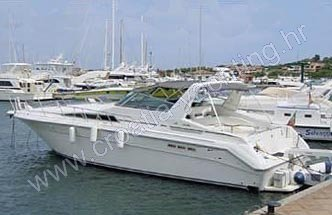 Sea Ray 420 Sun Dancer