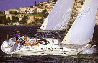 Oceanis 461
