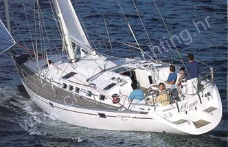 Oceanis 510 Clipper