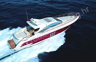 Noleggio yacht con skipper