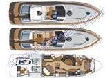 Fairline Targa 62