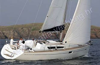 Sun Odyssey 36 i