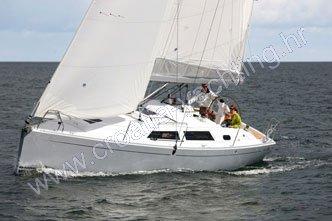 Hanse 355